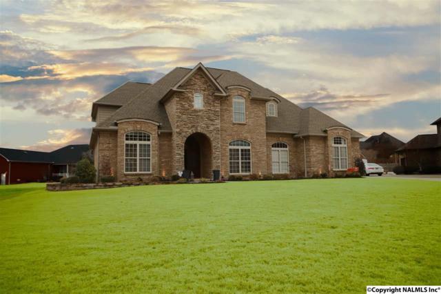 2030 Sarah Lane, Decatur, AL 35603 (MLS #1085703) :: Amanda Howard Real Estate™