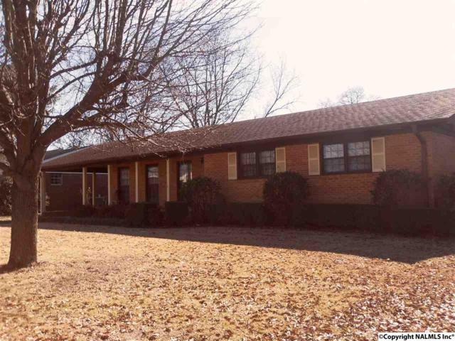 1117 Betty Street, Decatur, AL 35601 (MLS #1085717) :: RE/MAX Alliance