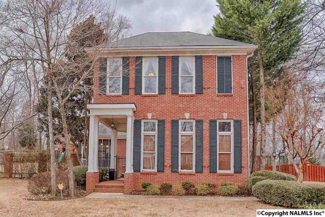 207 White Picket Trail, Meridianville, AL 35759 (MLS #1085721) :: Intero Real Estate Services Huntsville