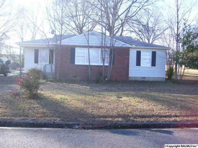 601 Nelson Street, Hartselle, AL 35640 (MLS #1085735) :: Amanda Howard Real Estate™