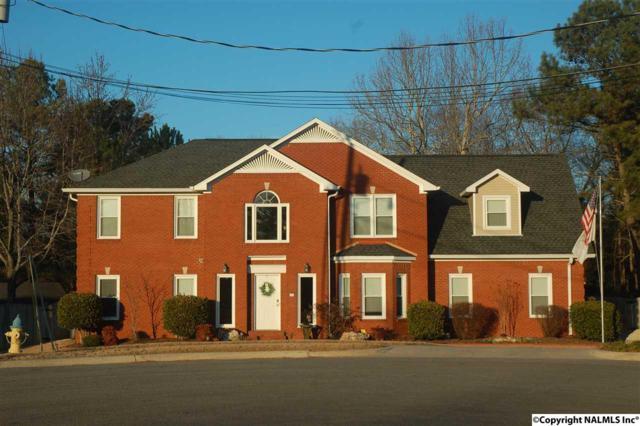 107 Capital Circle, Harvest, AL 35749 (MLS #1085748) :: Amanda Howard Real Estate™