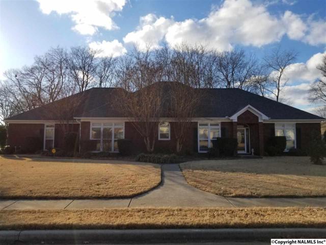 2101 Britain Avenue, Huntsville, AL 35803 (MLS #1085757) :: Amanda Howard Real Estate™
