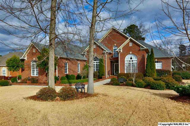 246 Bishop Farm Way, Huntsville, AL 35806 (MLS #1085790) :: RE/MAX Alliance