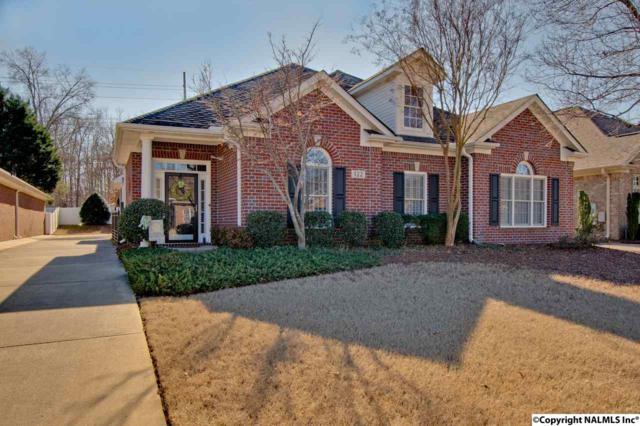 122 Indian Valley Road, Huntsville, AL 35806 (MLS #1085791) :: Amanda Howard Real Estate™