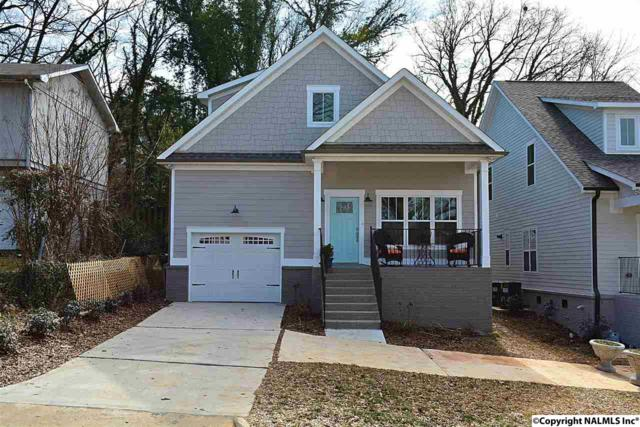 1602 B NE Randolph Avenue, Huntsville, AL 35801 (MLS #1085797) :: Intero Real Estate Services Huntsville