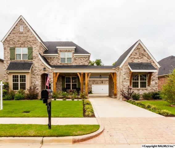 46 Summerlyn Way, Gurley, AL 35748 (MLS #1085803) :: Amanda Howard Real Estate™