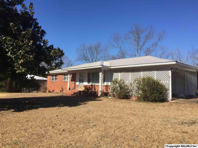 902 NW 3RD AVENUE, Arab, AL 35016 (MLS #1085832) :: Amanda Howard Real Estate™