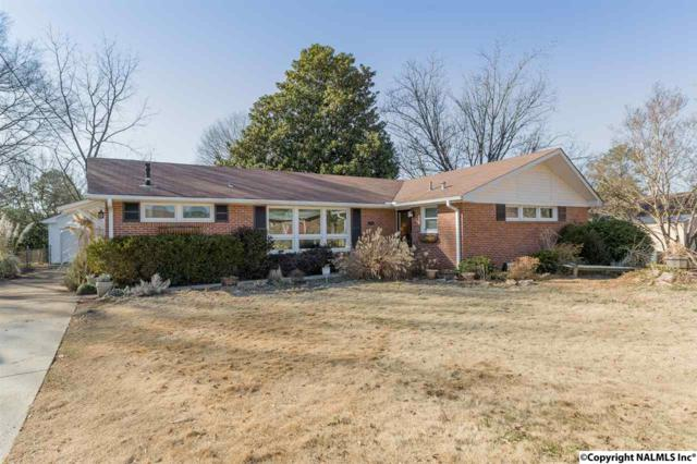 7802 Perry Street, Huntsville, AL 35802 (MLS #1085836) :: Intero Real Estate Services Huntsville