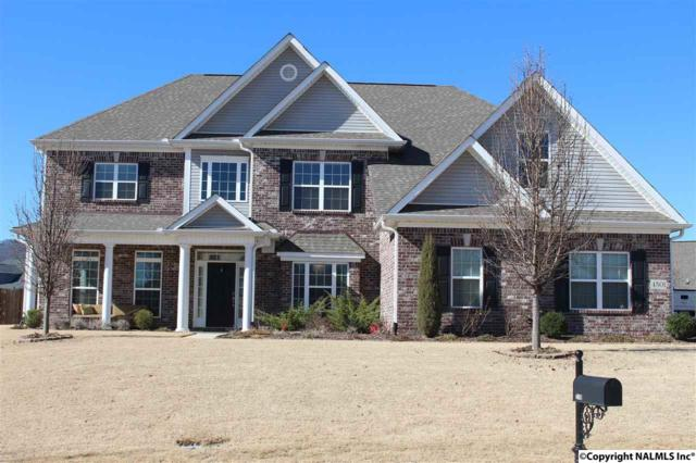 4801 Pinebrook Court, Owens Cross Roads, AL 35763 (MLS #1085848) :: Amanda Howard Real Estate™