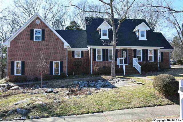 10002 Covington Drive, Huntsville, AL 35803 (MLS #1085860) :: Amanda Howard Real Estate™