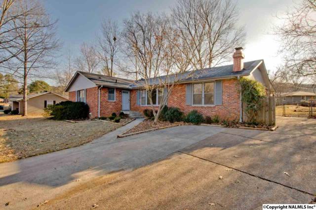 217 Sanders Road, Huntsville, AL 35802 (MLS #1085863) :: Intero Real Estate Services Huntsville