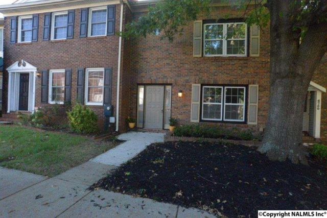 6749 NW Steeplechase Drive, Huntsville, AL 35806 (MLS #1085871) :: Intero Real Estate Services Huntsville