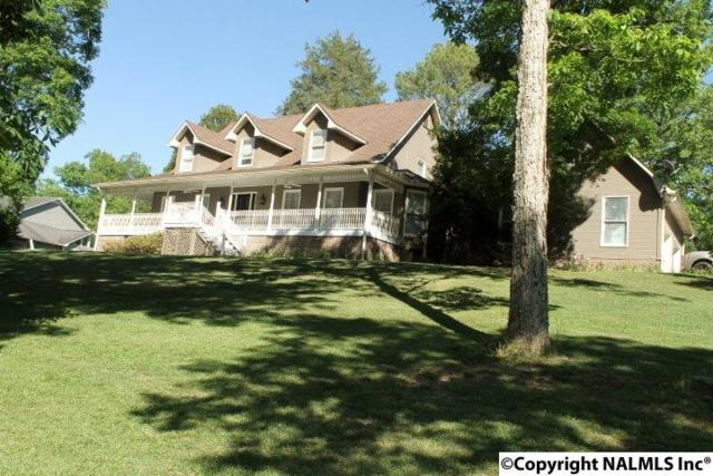 5303 Big Wills Road, Fort Payne, AL 35967 (MLS #1085873) :: RE/MAX Alliance