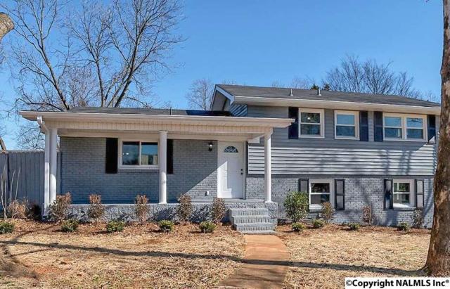 2601 NW Elton Road, Huntsville, AL 35810 (MLS #1085876) :: Intero Real Estate Services Huntsville
