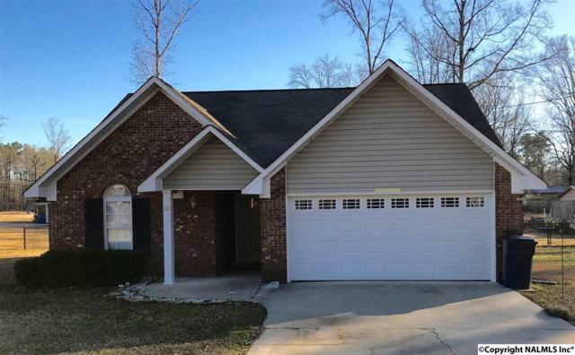 323 Sumpter Street, Attalla, AL 35954 (MLS #1085918) :: Amanda Howard Real Estate™