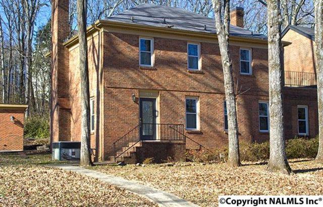 2213 Toll Gate Road, Huntsville, AL 35801 (MLS #1085921) :: Amanda Howard Real Estate™