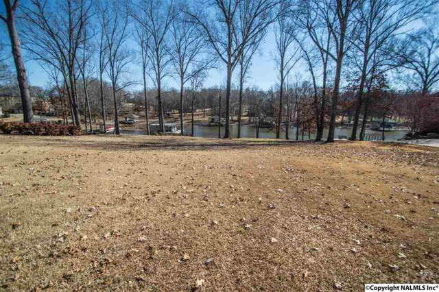 Lot 18 Brigadoon Drive, Athens, AL 35611 (MLS #1085929) :: Amanda Howard Sotheby's International Realty