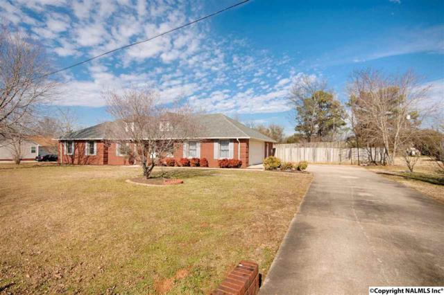 27447 Alberta Drive, Harvest, AL 35749 (MLS #1085935) :: Amanda Howard Real Estate™