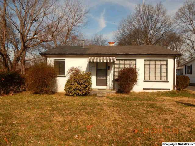 2704 NW Union Drive, Huntsville, AL 35816 (MLS #1085961) :: Intero Real Estate Services Huntsville