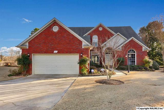 124 Paddington Green, Huntsville, AL 35824 (MLS #1085977) :: Amanda Howard Real Estate™