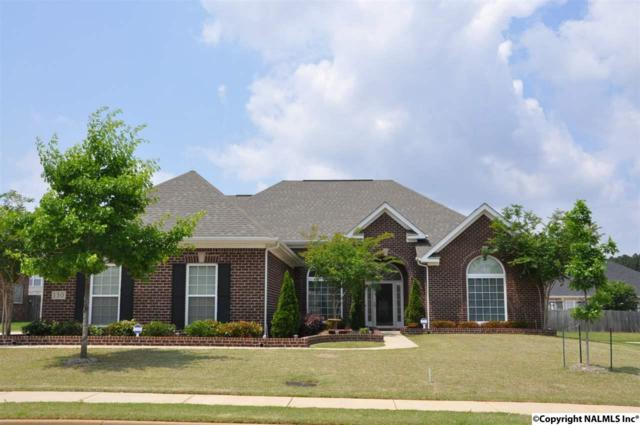 130 Legacy Cove Drive, Madison, AL 35756 (MLS #1085978) :: RE/MAX Alliance