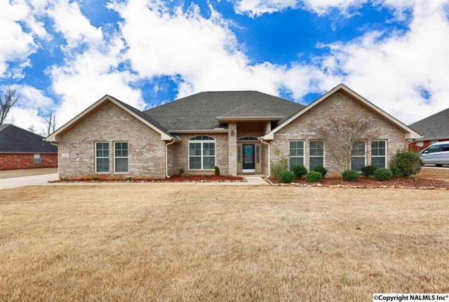 122 Swan Pond Drive, Huntsville, AL 35824 (MLS #1085979) :: Amanda Howard Real Estate™