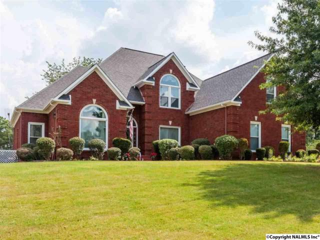 100 Lake Crest Drive, Madison, AL 35758 (MLS #1085988) :: Amanda Howard Real Estate™