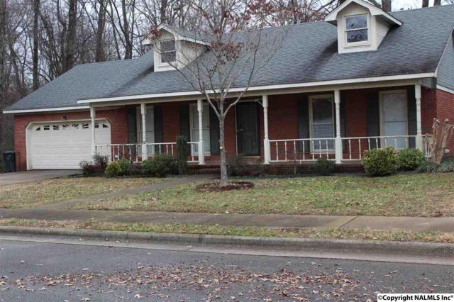 3020 Battlement Road, Decatur, AL 35603 (MLS #1085995) :: Intero Real Estate Services Huntsville