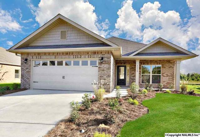 26668 Mill Creek Drive, Athens, AL 35613 (MLS #1086033) :: Amanda Howard Real Estate™