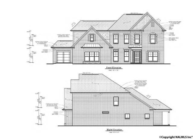 6018 Peach Pond Way, Owens Cross Roads, AL 35763 (MLS #1086053) :: Amanda Howard Real Estate™
