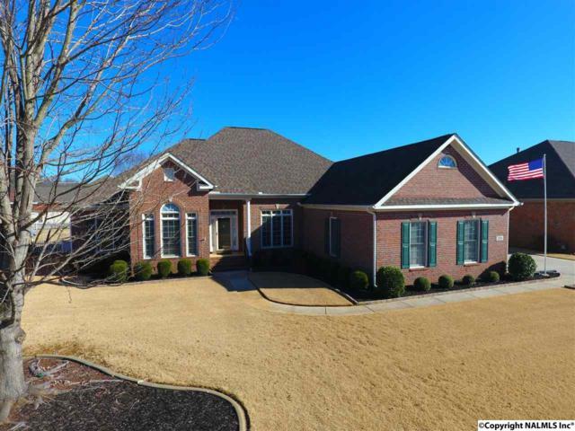 291 Natchez Trail, Huntsville, AL 35806 (MLS #1086075) :: Amanda Howard Real Estate™