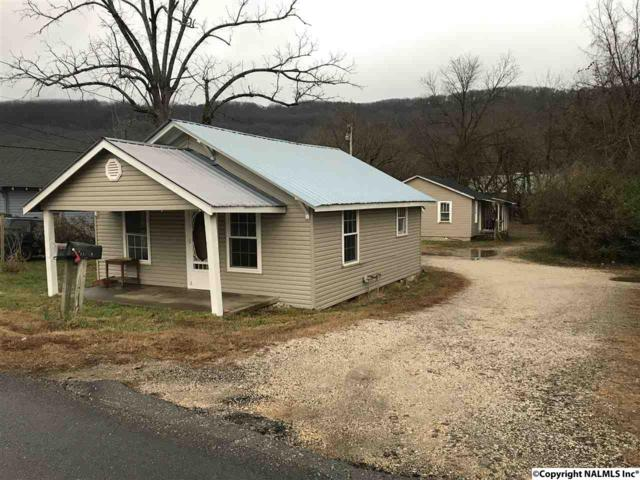 217 and 217A Godfrey Avenue, Fort Payne, AL 35967 (MLS #1086078) :: Amanda Howard Real Estate™