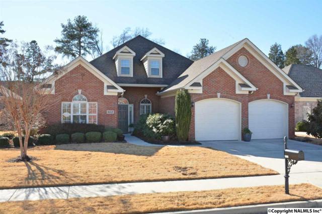 16121 Shropshire Drive, Huntsville, AL 35803 (MLS #1086115) :: Amanda Howard Real Estate™