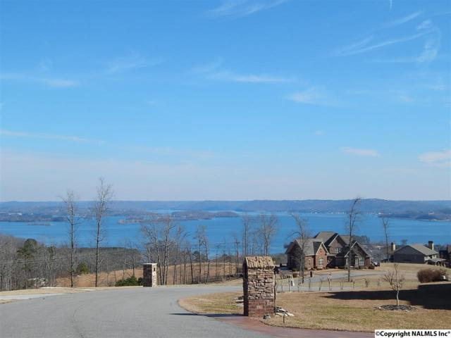134 Ridgeview Trail, Guntersville, AL 35976 (MLS #1086118) :: RE/MAX Alliance