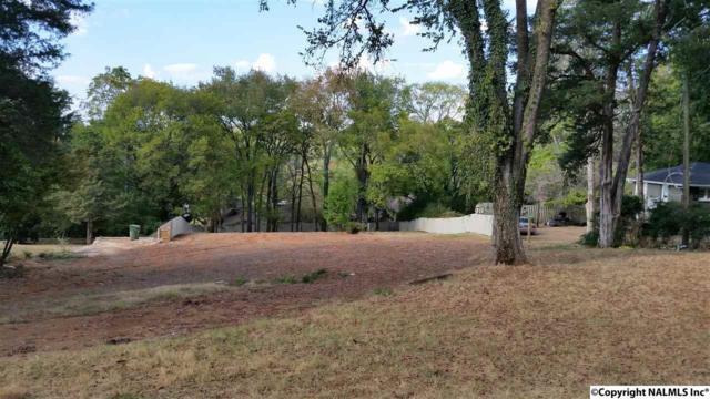 1513 Big Cove Road, Huntsville, AL 35801 (MLS #1086135) :: Capstone Realty