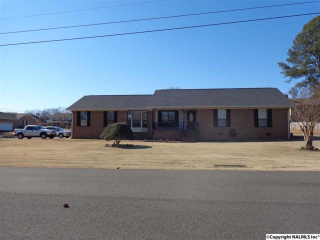 106 Cambridge Lane, Rainbow City, AL 35906 (MLS #1086138) :: Amanda Howard Real Estate™