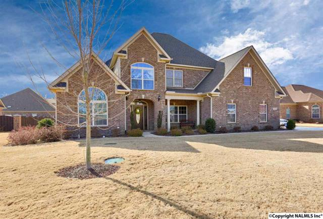 131 Twin Springs Drive, Harvest, AL 35749 (MLS #1086157) :: Intero Real Estate Services Huntsville