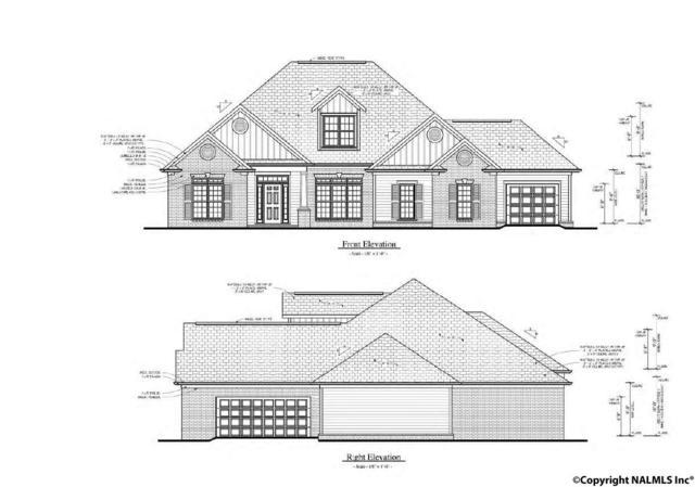 6009 Peach Pond Way, Owens Cross Roads, AL 35763 (MLS #1086165) :: Amanda Howard Real Estate™