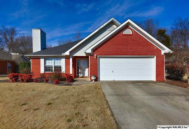 112 Overbrook Drive, Madison, AL 35758 (MLS #1086176) :: Amanda Howard Real Estate™