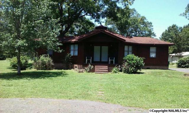 17755 County Road 31, Centre, AL 35960 (MLS #1086213) :: Capstone Realty