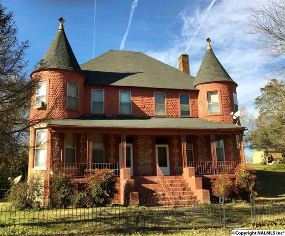 701 Kilpatrick Row, Bridgeport, AL 35740 (MLS #1086232) :: Amanda Howard Real Estate™
