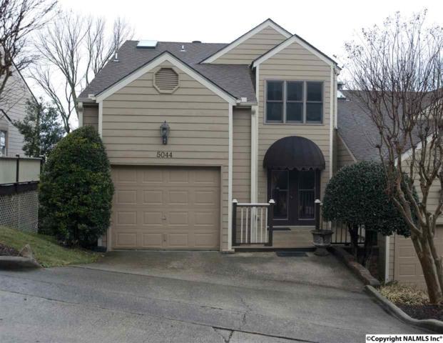5044 Chancel Drive, Huntsville, AL 35802 (MLS #1086233) :: Amanda Howard Real Estate™