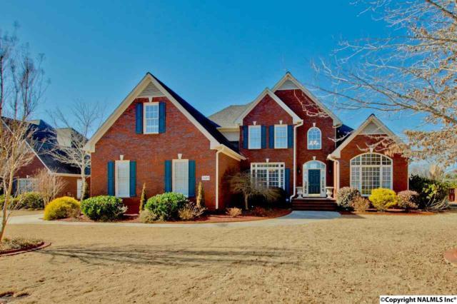2609 Treyburne Lane, Hampton Cove, AL 35763 (MLS #1086242) :: Amanda Howard Real Estate™