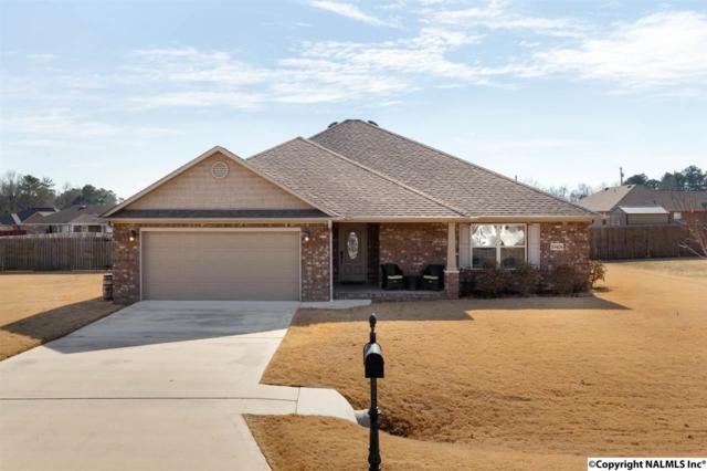 19406 Grassy Meadow Lane, Athens, AL 35613 (MLS #1086250) :: Amanda Howard Real Estate™