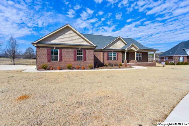 27579 Juanita Drive, Athens, AL 35613 (MLS #1086259) :: Amanda Howard Real Estate™