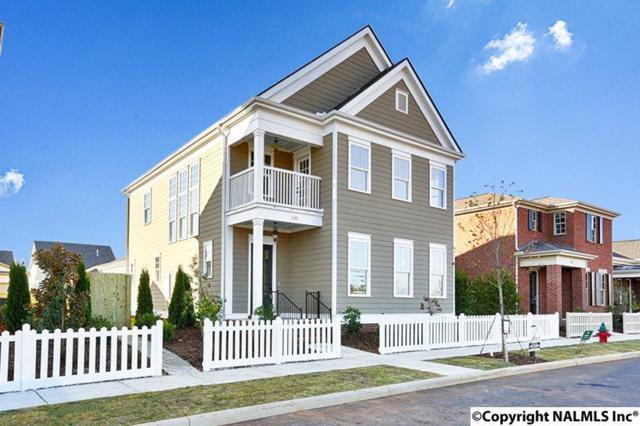 132 Bur Oak Drive, Madison, AL 35756 (MLS #1086316) :: Amanda Howard Real Estate™