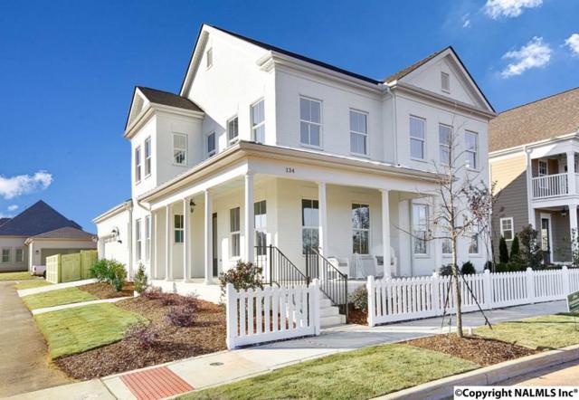 134 Bur Oak Drive, Madison, AL 35756 (MLS #1086317) :: Amanda Howard Real Estate™
