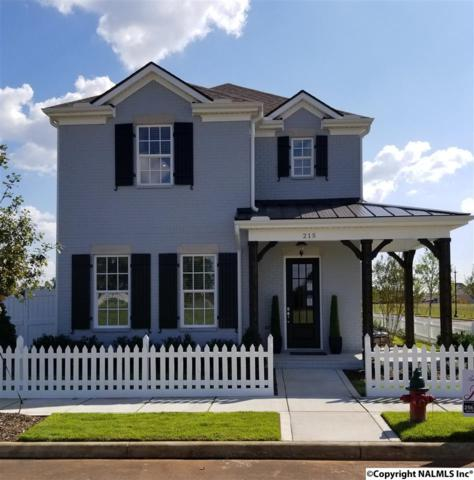 215 Mission Street, Madison, AL 35756 (MLS #1086318) :: Amanda Howard Real Estate™