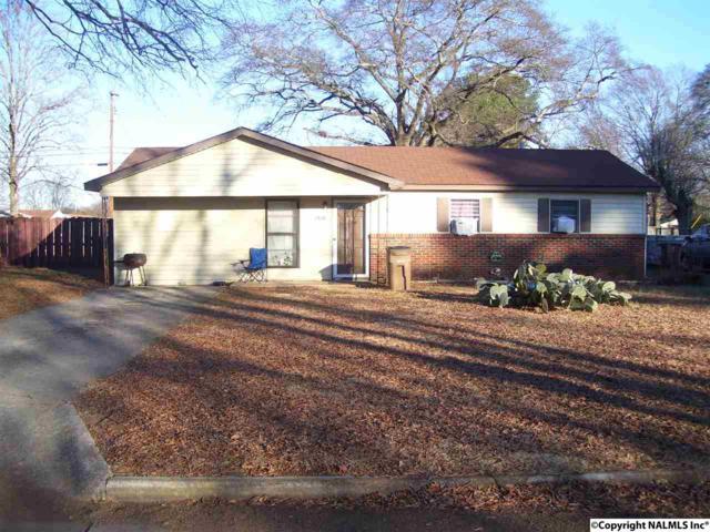 1310 1ST AVENUE, Decatur, AL 35601 (MLS #1086334) :: Intero Real Estate Services Huntsville