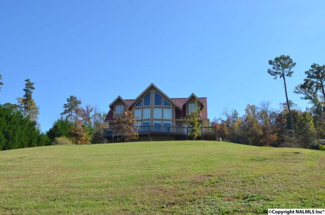 662 Preston Island Cir, Scottsboro, AL 35769 (MLS #1086351) :: Capstone Realty
